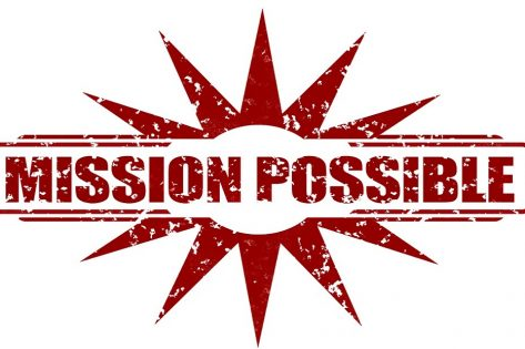 Is it possible to get your ex back? Yes, it's Mission Possible.